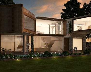 Best Architects in Lahore