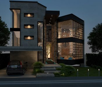 Architects in Lahore
