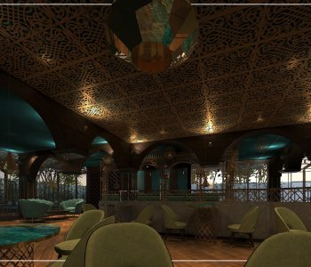 Interior Designer Company Lahore