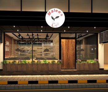 Malees Cafe best-interior-in-lahore
