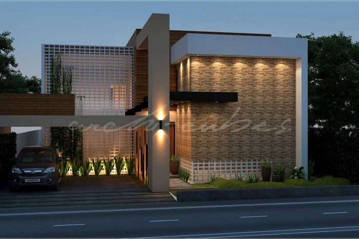 Interior Designer Architecture in Lahore